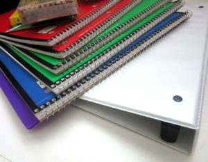 PVC-Free and Phthalate-Free Back to School (and Don't Forget